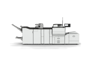 关于理光数码印刷机的印刷速度
