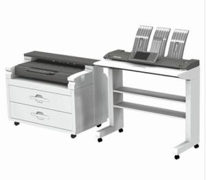 工程复印机保养要点及注意事项
